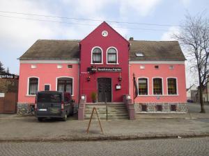 Hotel Kulturhaus Felgeleben - Biere
