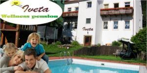 Wellness Pension Iveta - Hotel - Žacléř