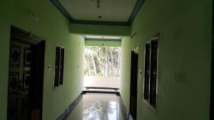Karthik Residency, Penziony  Puduččéri - big - 19