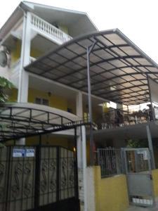 Гостевой дом Мария