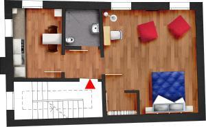 Appartamento Goldoni - AbcAlberghi.com