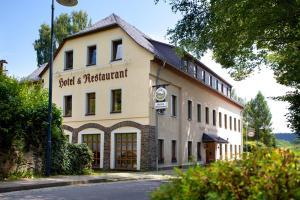 Hotel & Restaurant Kleinolbersdorf - Flöha