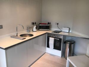Studio Apartment with Eden View Penrith Retreats