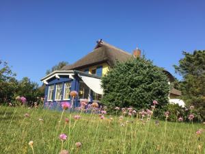Ferienwohnungen Reetwinkel in Wieck, Appartamenti  Wieck - big - 112