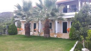 Green House, Affittacamere  Himare - big - 25