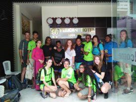 Pelican Nha Trang Hotel