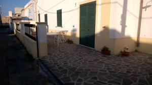 Casa Salentina, Penzióny  Patù - big - 23