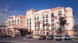 Hampton Inn Los Angeles/Carson, Отели  Carson - big - 15