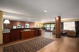 Hampton Inn Los Angeles/Carson, Отели  Carson - big - 19