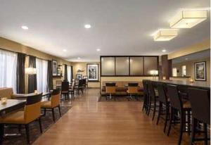 Hampton Inn Los Angeles/Carson, Hotels  Carson - big - 22