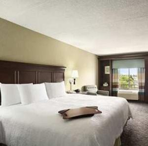 Hampton Inn Los Angeles/Carson, Отели  Carson - big - 25