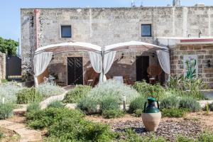 Masseria Palane, Bed and breakfasts  Patù - big - 91