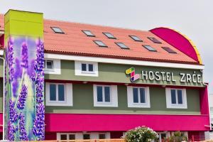 Hostel Zrće, Hostels  Novalja - big - 62