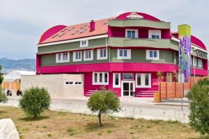 Hostel Zrće, Hostels  Novalja - big - 71