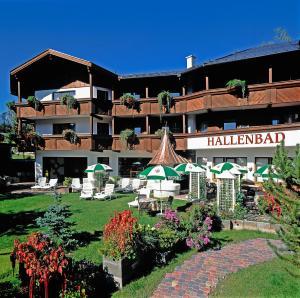 Obsteig Hotels