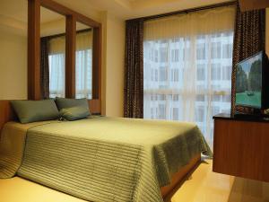 Nam Talay Sea View Apartment 1-bed - Ban Pak Khlong