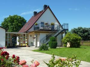 Ferienoase Lilienstein - Neu Porschdorf