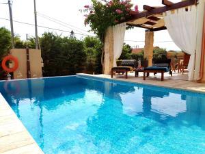 Villa Vanessa Achaia Greece