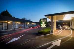 Avenue Motel Palmerston North
