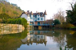 Le Moulin de Connelles (6 of 45)