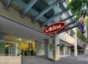 Adina Apartment Hotel Sydney, Harbourside (26 of 66)