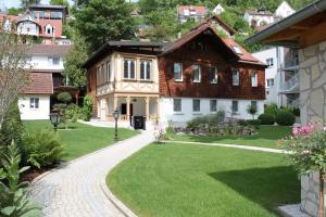 Ferienhaus Villa Marina - Grabenstetten