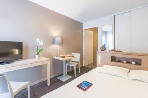 Location gîte, chambres d'hotes Appart'City Nantes Quais De Loire dans le département Loire Atlantique 44