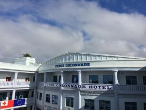 . Tungi Colonnade Hotel