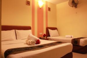 Sun Inns Hotel Sunway City Ipoh Tambun, Отели  Ипох - big - 36