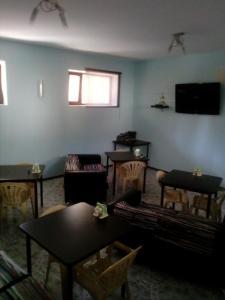 Guest House on Centralnaya 16, Affittacamere  Vityazevo - big - 12