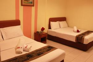 Sun Inns Hotel Sunway City Ipoh Tambun, Отели  Ипох - big - 34