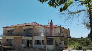 Hostels e Albergues - Familia Hotel