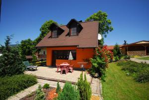 obrázek - Aquatherm Cottages Slovakia Liptov