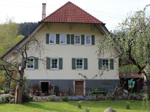 Haus am Bach - Biberach bei Offenburg
