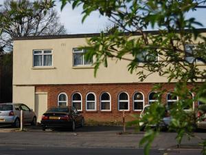 obrázek - Hillingdon Lodge
