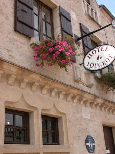 Hotel De Vougeot - L'Étang-Vergy