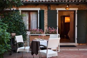 Pensione Accademia - Villa Maravege (21 of 63)