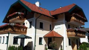 Pension Ballwein - Salzburg