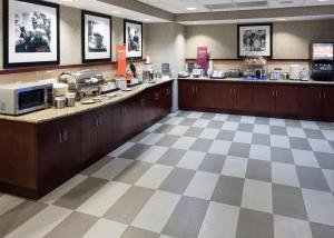 Hampton Inn&Suites Westford-Chelmsford - Hotel - Westford