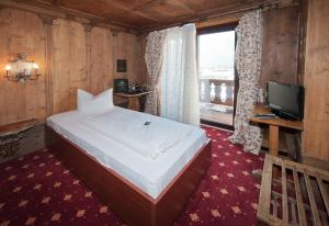 Atlas Grand Hotel, Hotely  Garmisch-Partenkirchen - big - 54