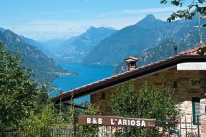 B&B lAriosa Lago dIdro