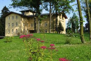 Villa Sternkopf Suiten Rittersgrün - Residence - Breitenbrunn