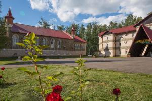 Отель Джунгли Загородный клуб Айвенго, Подольск