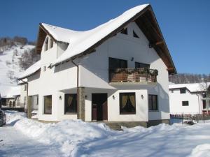 Bucuria Muntelui, Vendégházak  Törcsvár - big - 13