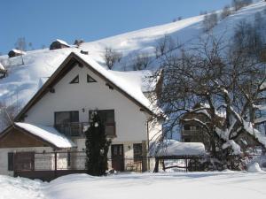 Bucuria Muntelui, Гостевые дома  Бран - big - 36