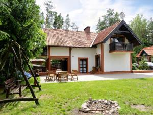Holiday Home Mielno 1