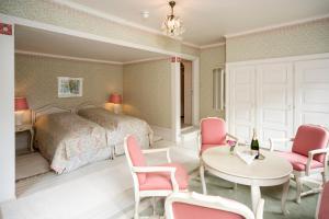 Rjukan Admini Hotel, Hotels  Rjukan - big - 71