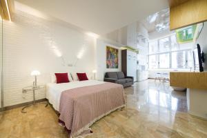 Suites Garden Loft Kandinsky, Las Palmas de Gran Canaria  - Gran Canaria