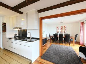Apartment Regina D3, Apartmány  Villars-sur-Ollon - big - 4