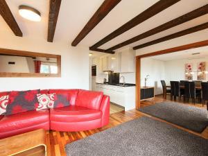 Apartment Regina D3, Apartmány  Villars-sur-Ollon - big - 13